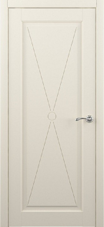 Межкомнатная дверь ALBERO Эрмитаж 5