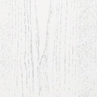 Белая эмаль патина серебро