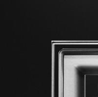 Эмаль черная МДФ патина серебро