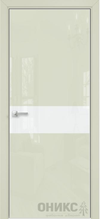 Межкомнатная дверь Оникс Соло 3