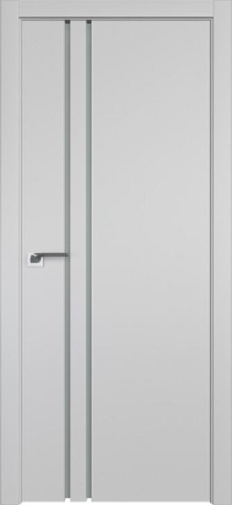 Межкомнатная дверь ProfilDoors 35Е