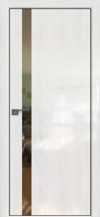 Межкомнатная дверь ProfilDoors 6STK