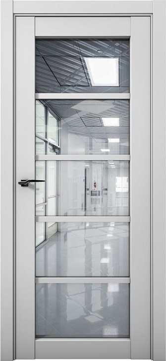 Межкомнатная дверь Uberture Соbalt 23