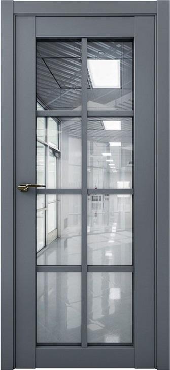 Межкомнатная дверь Uberture Соbalt 22