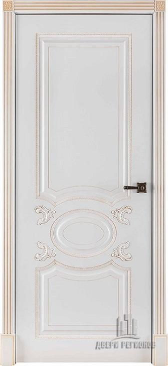 Межкомнатная дверь Uberture Finezza Аристократ