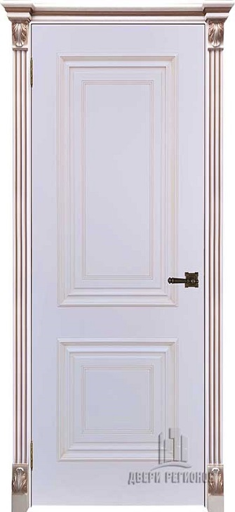 Межкомнатная дверь Finezza Багет 30