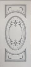 Межкомнатная дверь Finezza Багет 15