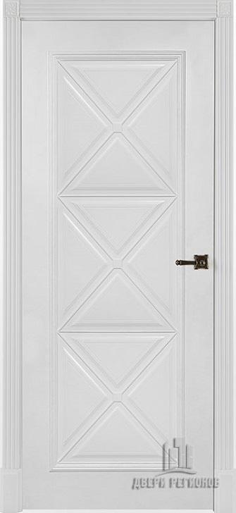 Межкомнатная дверь Finezza Багет 17