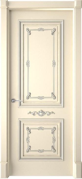 Межкомнатная дверь Finezza Багет 31