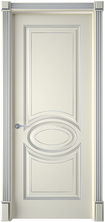 Межкомнатная дверь Finezza Верона 4
