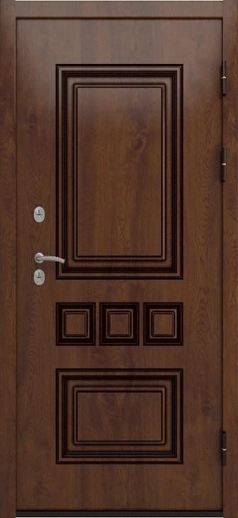 Входная дверь Luxor Аура