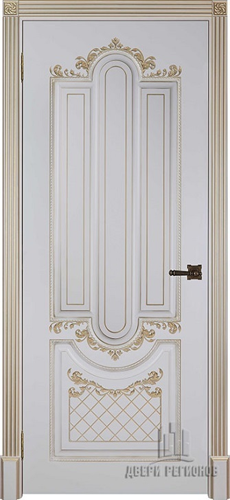 Межкомнатная дверь Uberture Finezza Александрия