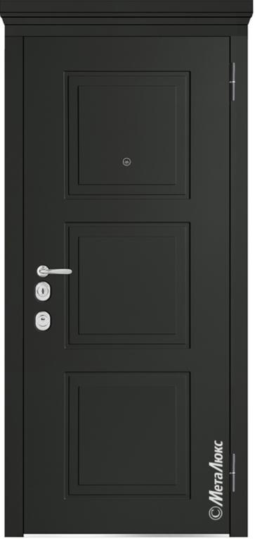 Входная Дверь М1010/47 E