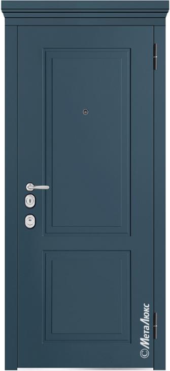 Входная Дверь М1012/17 E