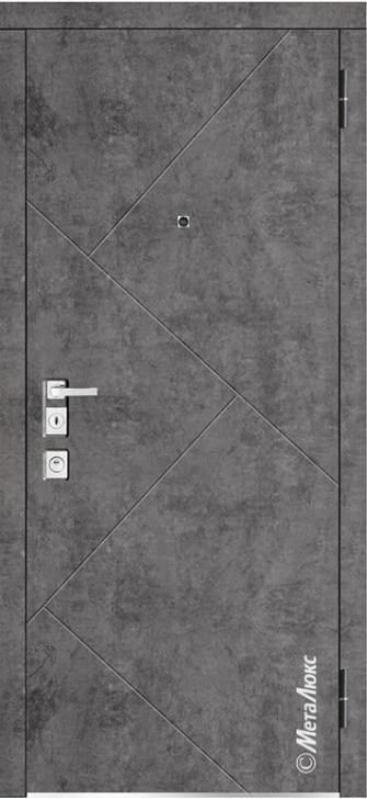 Входная Дверь М1100/13