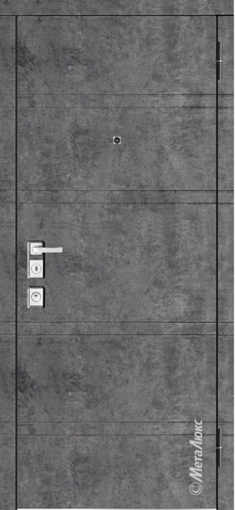Входная Дверь М1300/8