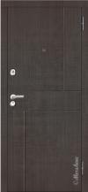 Входная Дверь М323