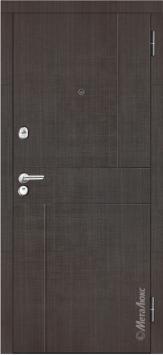 Входная Дверь М324