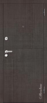 Входная Дверь М325