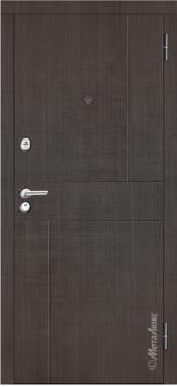 Входная Дверь М328