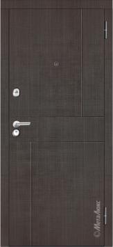 Входная Дверь М330