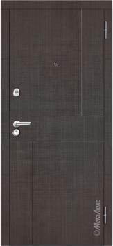Входная Дверь М331