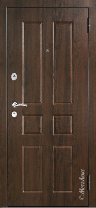Входная Дверь М348