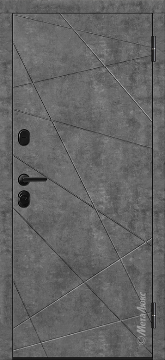 Входная Дверь М602/2 Z