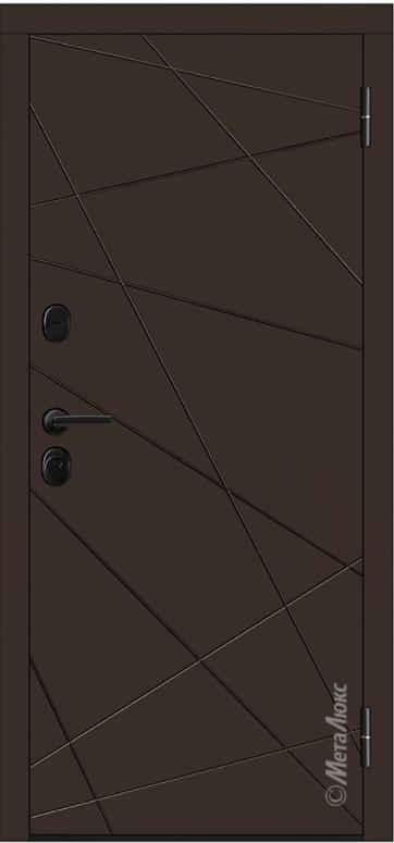 Входная Дверь М602/1 Z