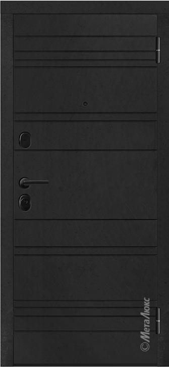 Входная Дверь М610