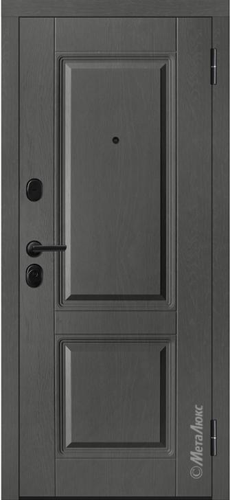 Входная Дверь М612
