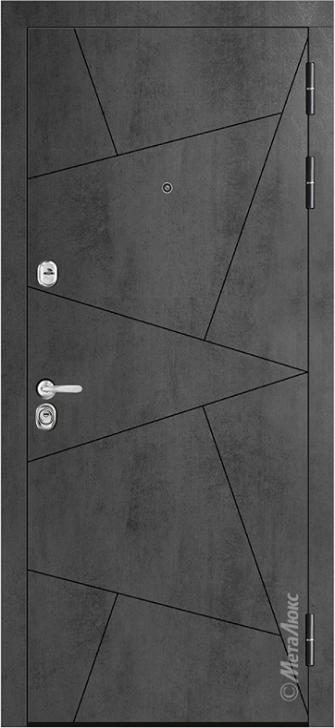 Входная Дверь M85/9