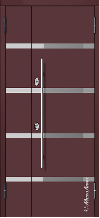 Входная Дверь СМ1501/13 E