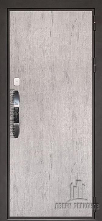 Дверь входная электронная взломостойкая Новатор