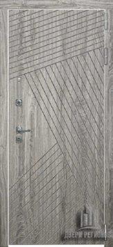 Входная Дверь уличная Термо 3