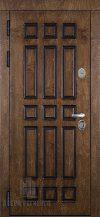 Входная Дверь уличная Базилика