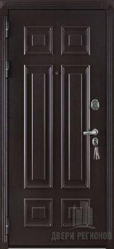 Входная Дверь взломостойкая Сенатор 3D Марсель