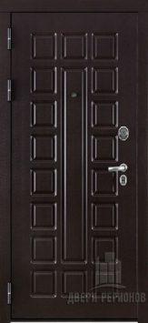 Входная Дверь взломостойкая Сенатор стандарт