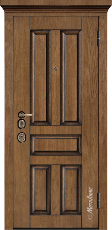Входная Дверь М1704/3 E2