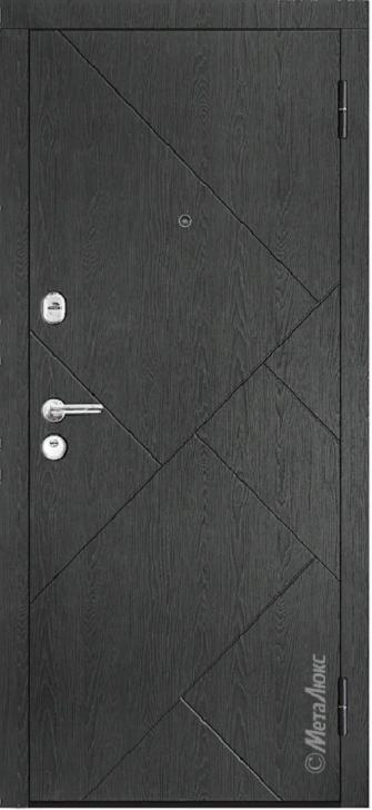 Входная Дверь М392