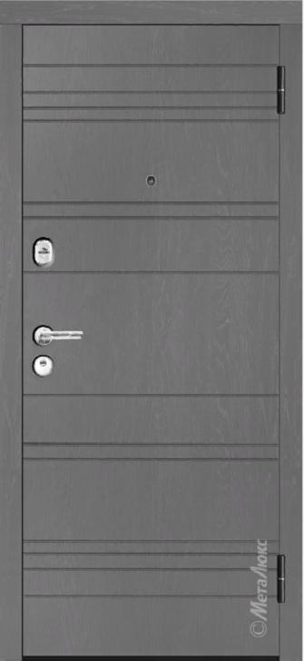 Входная Дверь М395