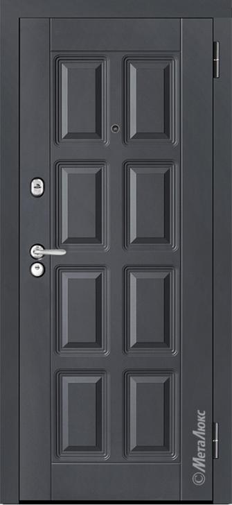 Входная Дверь М396
