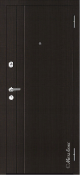 Входная Дверь М433