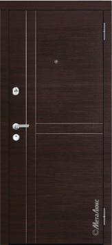 Входная Дверь М482