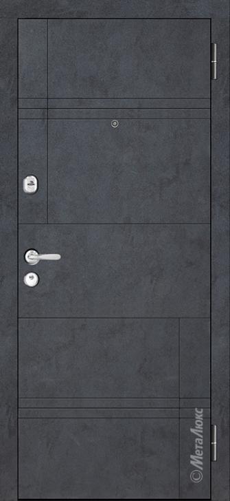 Входная Дверь М498