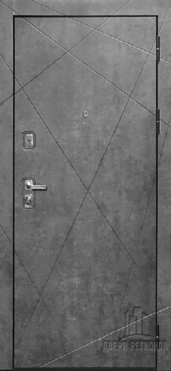 Входная Дверь Прогресс