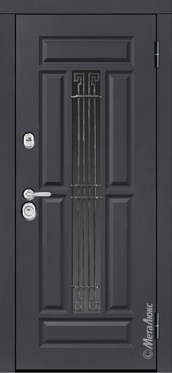 Входная Дверь СМ386/14 E1