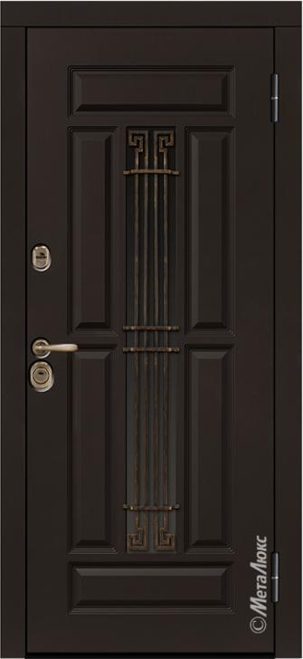 Входная Дверь СМ386/2 Е1