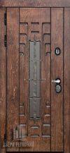 Входная Дверь уличная Викинг